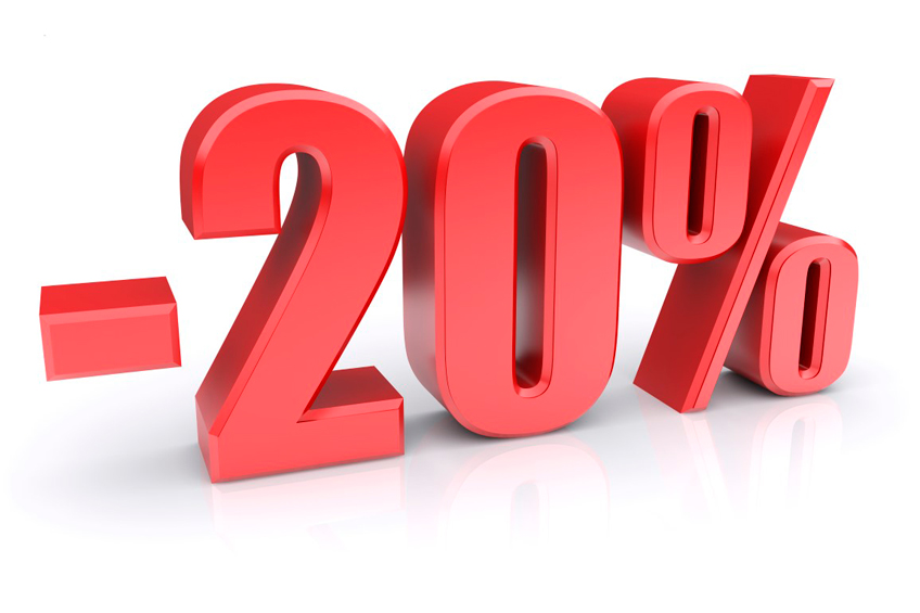 Скидка 20 % на лазерное омоложение влагалища!