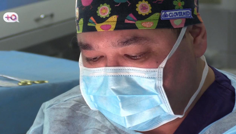 Видеофрагмент передачи «Я стесняюсь своего тела» с нашей пациенткой – интимная пластика